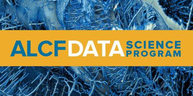 ALCF Data Science Program