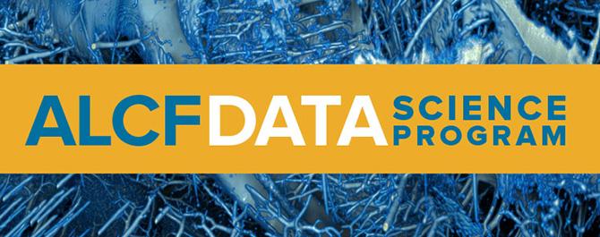 ALCF Data Science Program