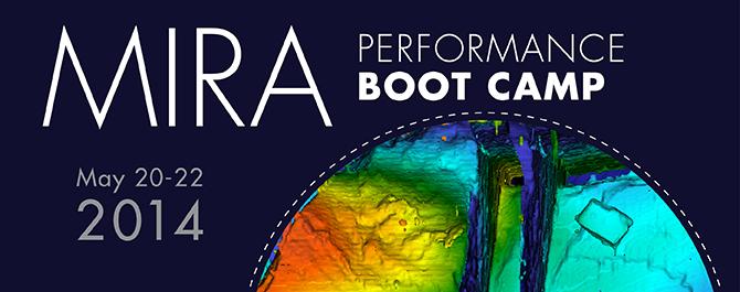 Mira Performance Boot Camp 2014