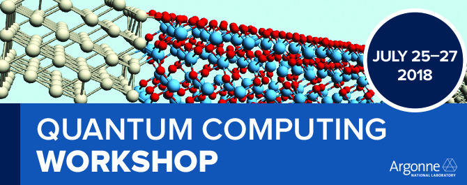 Quantum Computing Workshop