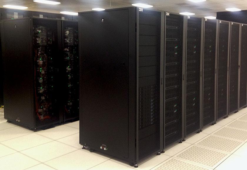 new storage system
