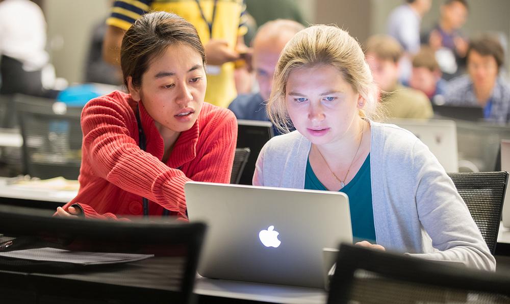 2017 ALCF Computational Performance Workshop