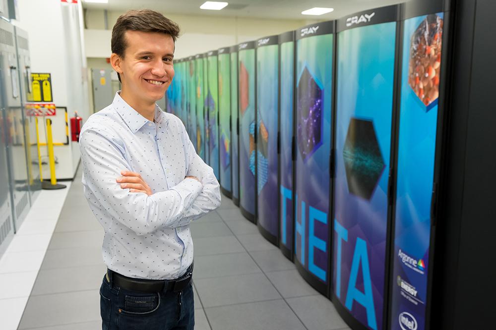 Ruslan Shaydulin