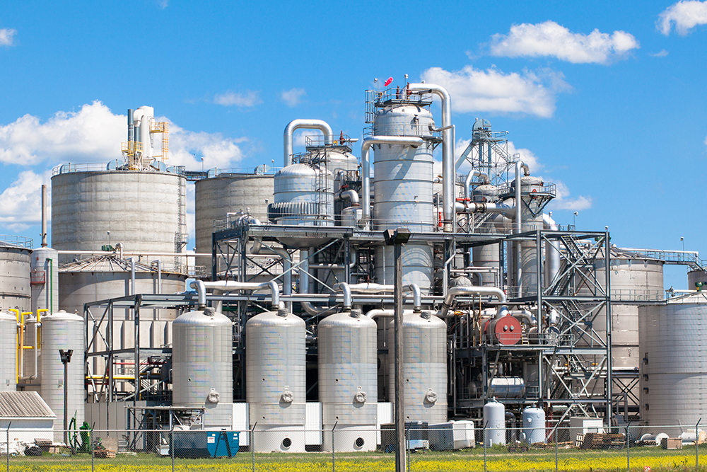 ALCF simulations lead to patented process for biofuel production