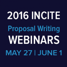 grant writing webinar This webinar provides tips and best practices for grant-writing for small  professional organization awards, specifically the health & behavior international .