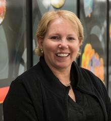 Susan Coghlan