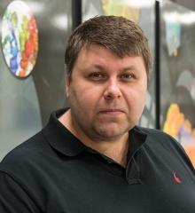Yury Alekseev