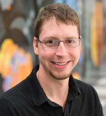 Eric Pershey