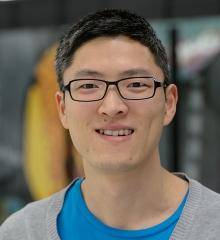 Xiao-Yong Jin