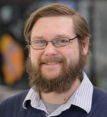 Zachary Nault