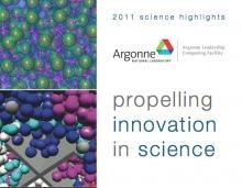 2011 Science Brochure
