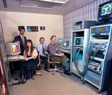 Scientific Visualization Facility