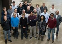ALCF hosts Cray Urika-GX workshop