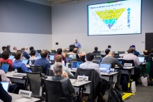 The ALCF's Simulation, Data, and Learning Workshop