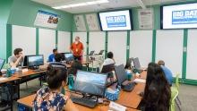 Big Data and Visualization Camp