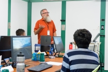 Big Data and Visualization Camp
