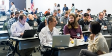 ALCF Simulation, Data, and Learning Workshop