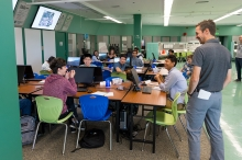 Argonne's Big Data Camp