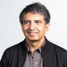 Salman Habib