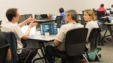 Theta ESP hands-on workshop