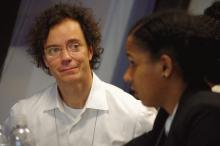 Richard Coffey, ALCF Director of User Experience
