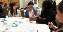 Broader Engagement at SIAM CSE 2017