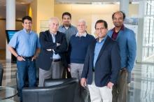 Argonne research team
