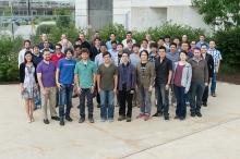 33 QMC Training Program participants