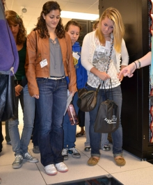 Argonne's Science Careers in Search of Women Conference