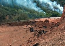 2005 accident photo