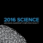 2016 ALCF Science Brochure