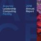 2018 ALCF Annual Report