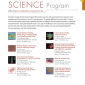 Early Science Program Projects