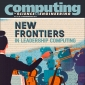 New frontiers in leadership computing