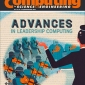CiSE issue on Leadership Computing