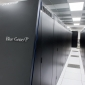 Intrepid, the ALCF's Blue Gene/P supercomputer