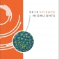 2012 Science Brochure