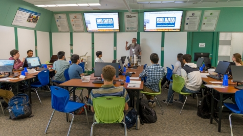 2019 Argonne Big Data Camp