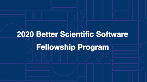 BSSw Fellowship Program