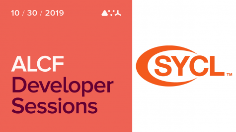 Dev Session on SYCL