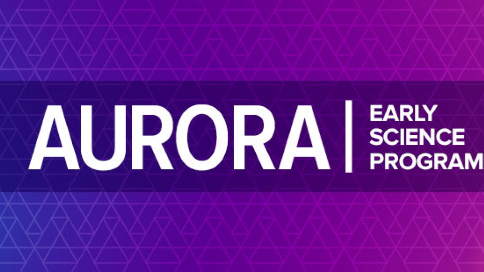Aurora Early Science Program